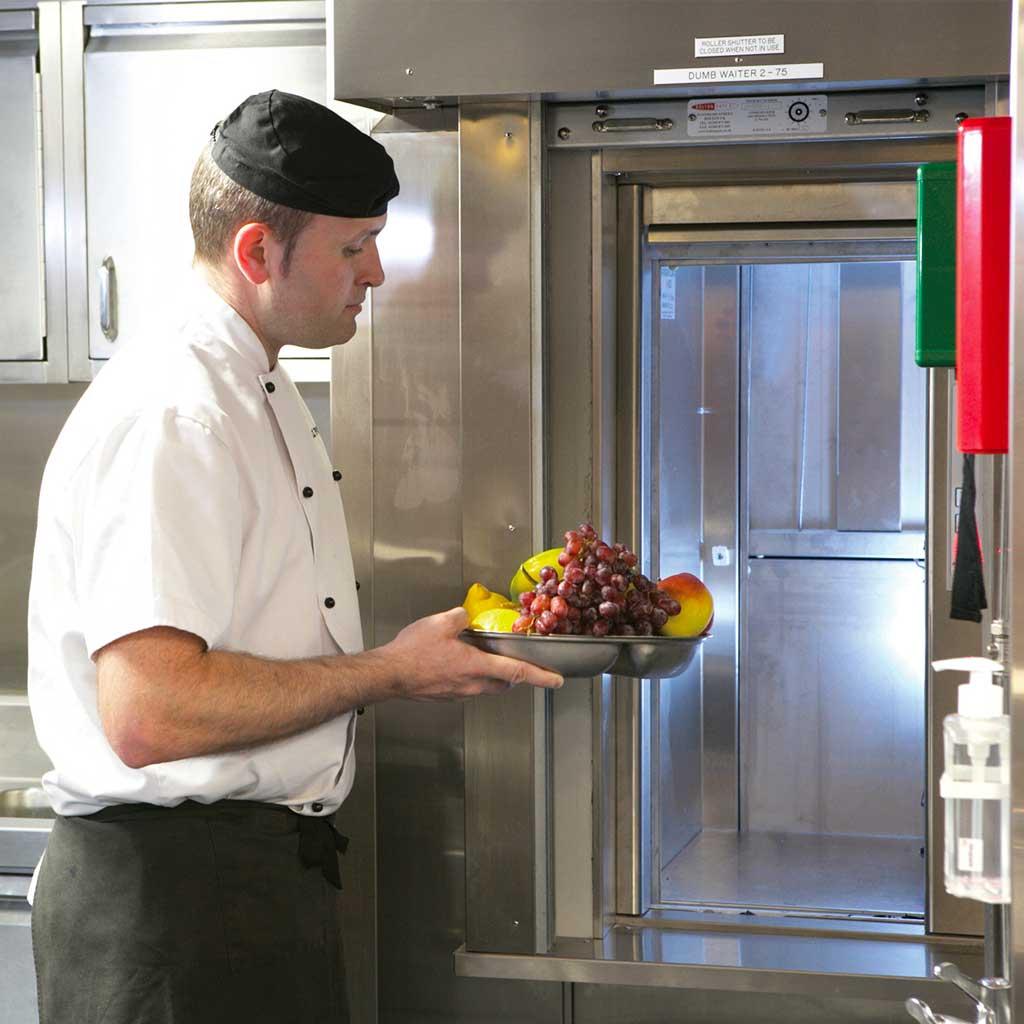 Yemek Asansörü