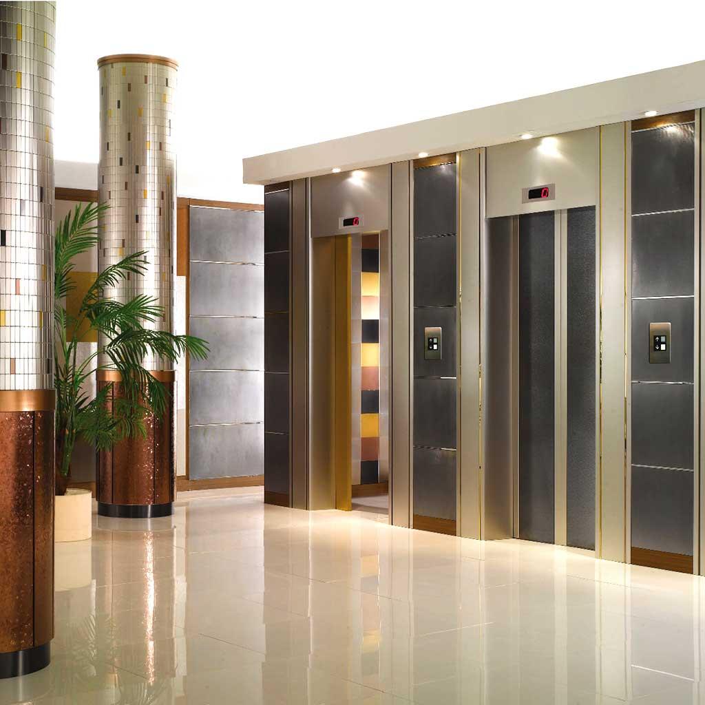 İnsan Asansörü